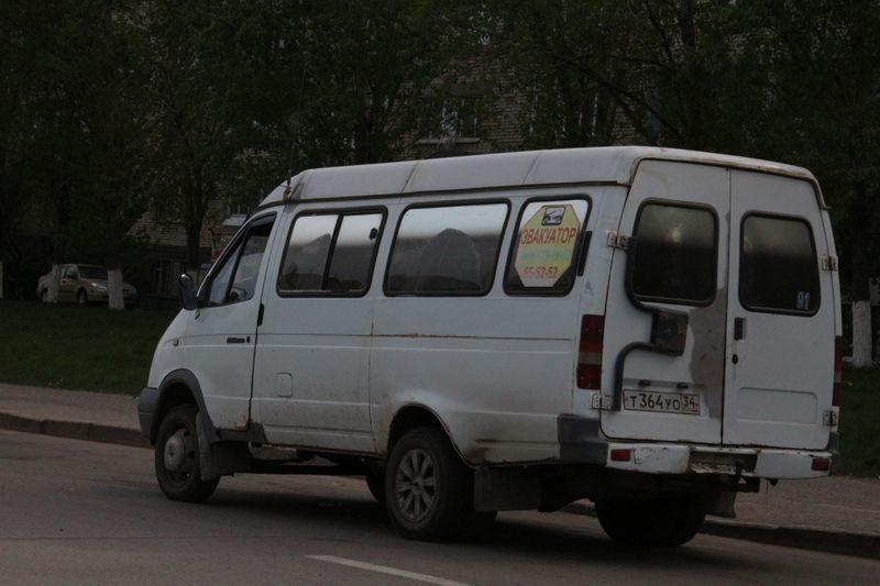 Жителям «Максимки» выделили еще одну маршрутку