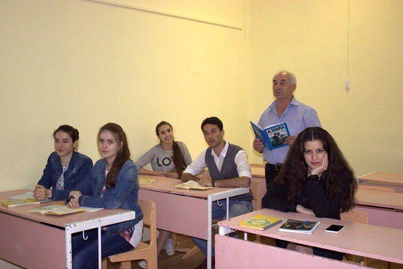 Волгоградцы смогут бесплатно обучиться арабскому, лезгинскому и грузинскому языкам