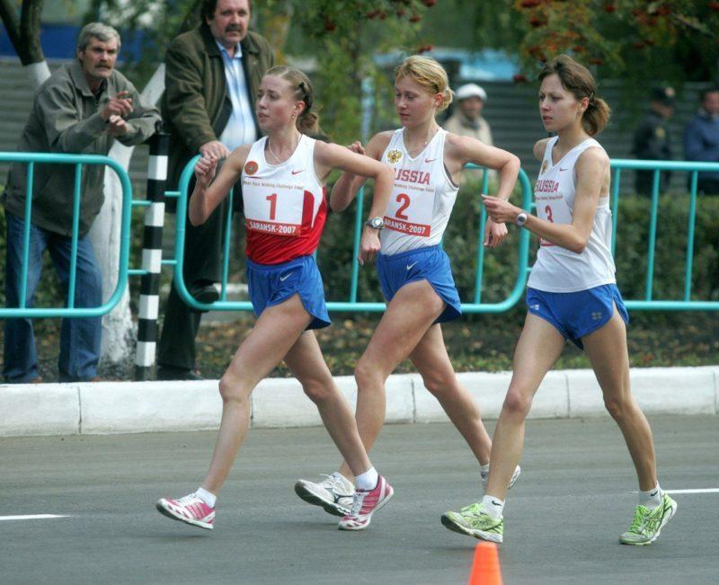 Волгоградская область примет участие во Всероссийском пешем марафоне