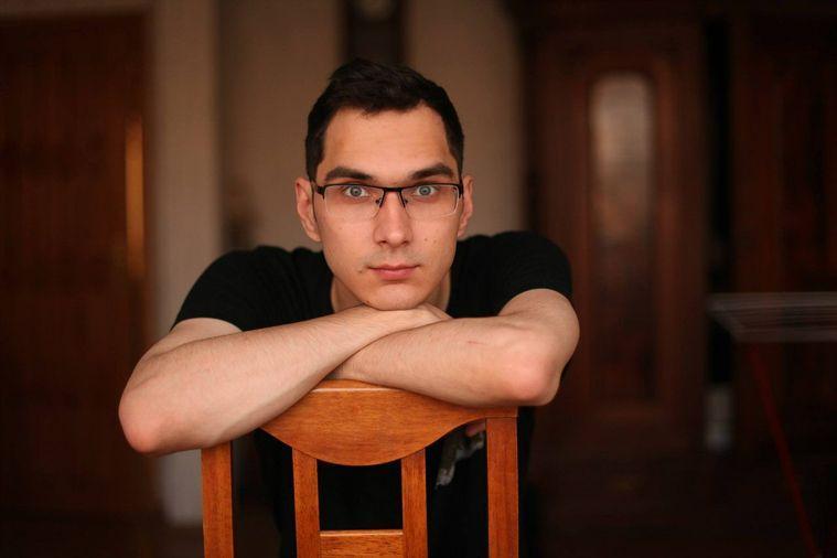 В Москве напали на пьяного журналиста Руслана Скрипку