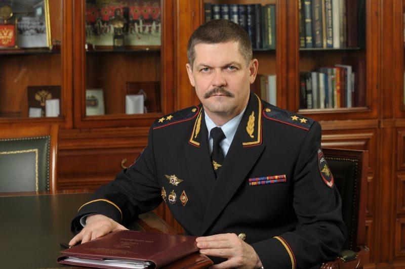 Начальник московской полиции может возглавить одно из управлений МВД