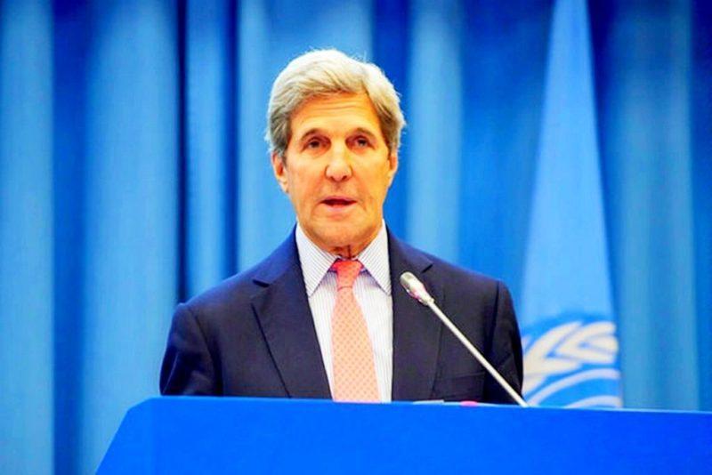 США не признает выборы в Крыму