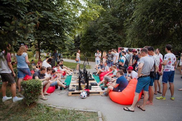 В Волгограде киберспортсмены выйдут на турнир