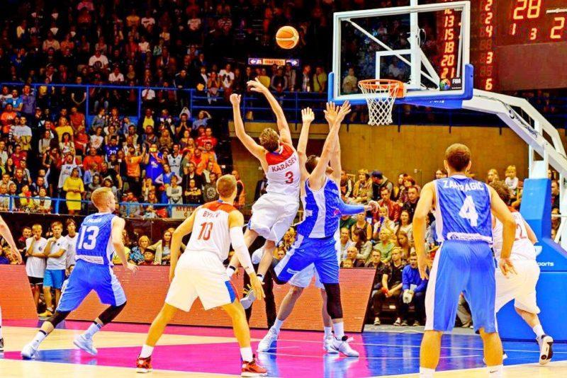 Сборная России одержала победу в заключительном матче отбора на Евробаскет – 2017