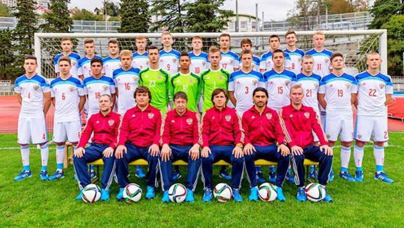 Юниоры завершили турнир «TOTO Cup» ничьей с Австрией