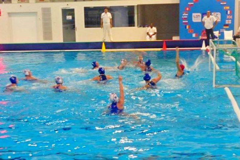 Российские юниоры вышли в четвертьфинал ЧЕ – 2016