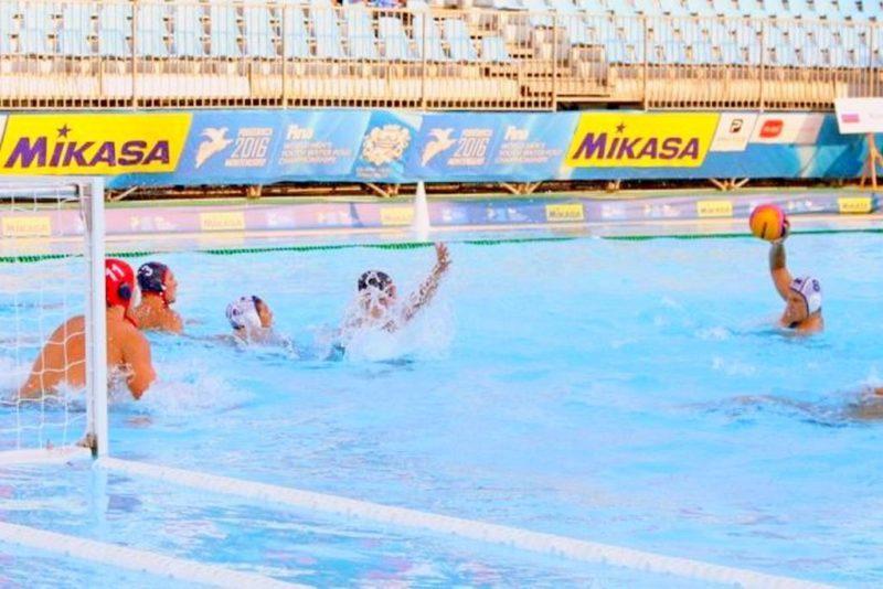 Российские юноши вышли в четвертьфинал Чемпионата мира – 2016