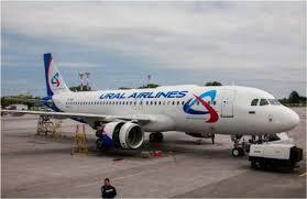 В Самаре пришлось посадить самолет из-за буйного пассажира
