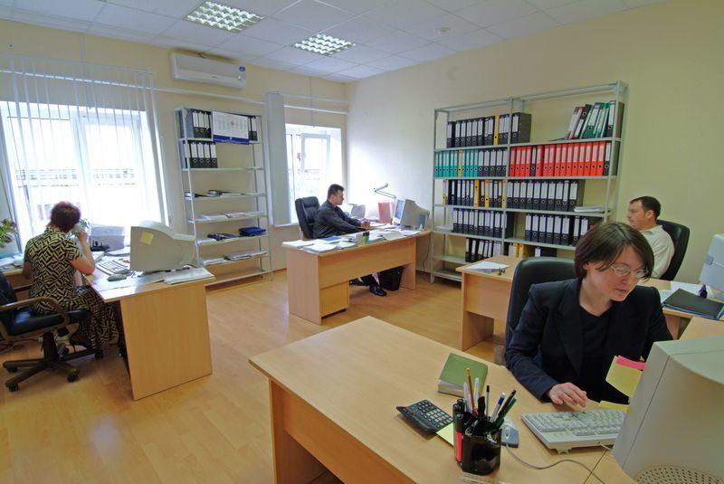 В Волжском задержали подозреваемого в офисной краже