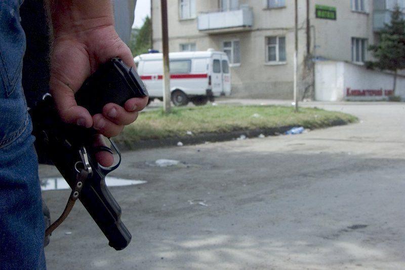 Волгоградские полицейские задержали беглого убийцу из Краснодарского края