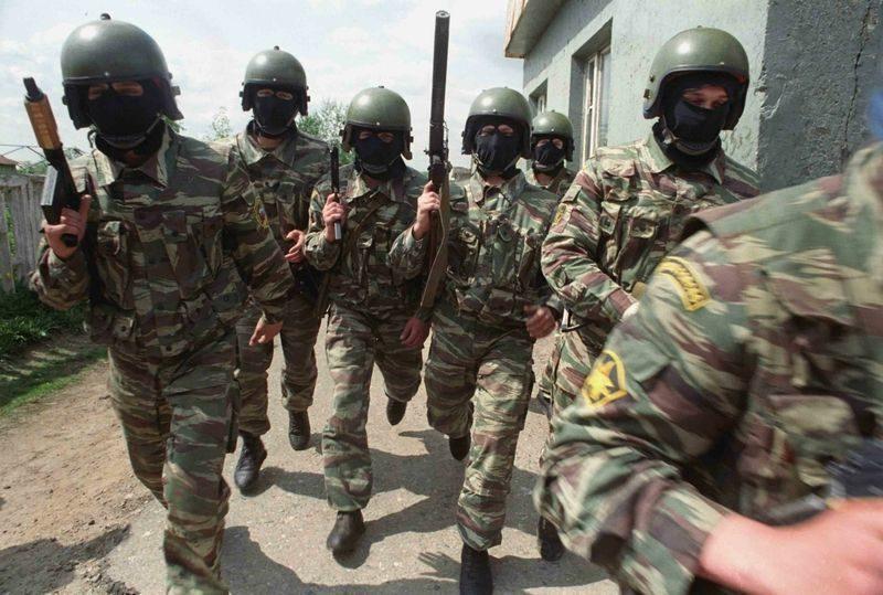 В Дагестане уничтожили троих боевиков