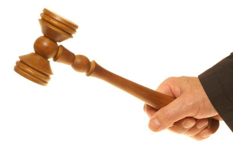 Виновник ДТП со смертельным исходом проведет 4,5 года в колонии