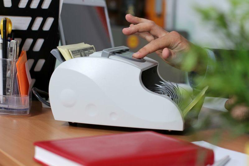 В Волгоградской области проверят нечистого на руку бухгалтера
