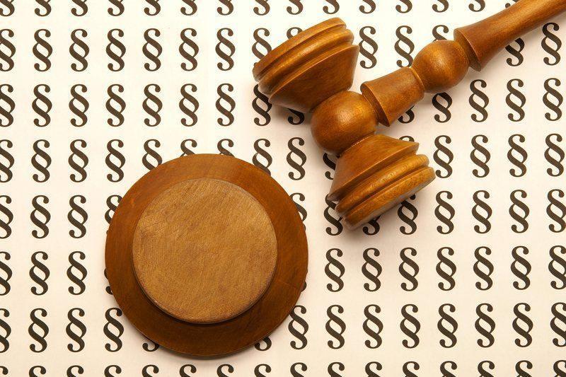 Предпринимателя будут судить за уклонение от уплаты налогов на сумму более 13 млн рублей