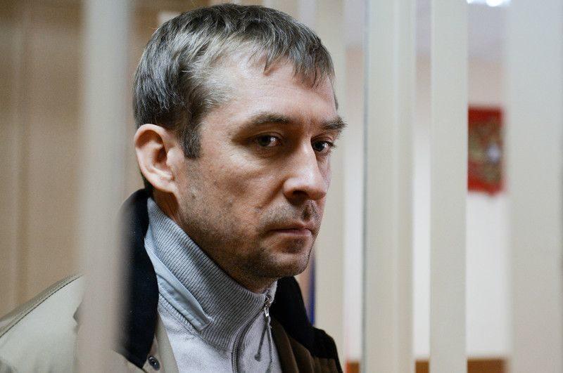Задержанный Дмитрий Захарченко вспомнил о юморе