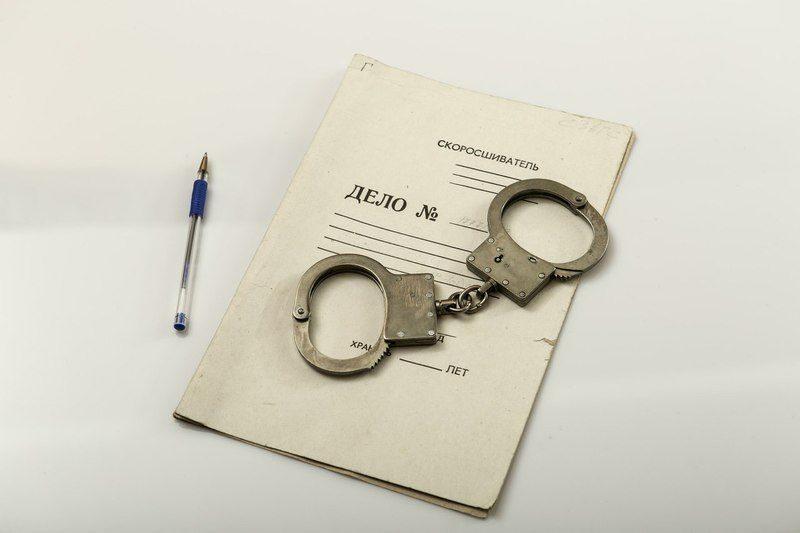 В Москве арестовали директора сгоревшей типографии