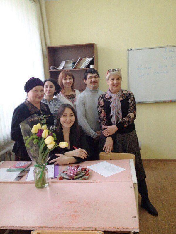 В Волгограде начался набор на бесплатные курсы татарского
