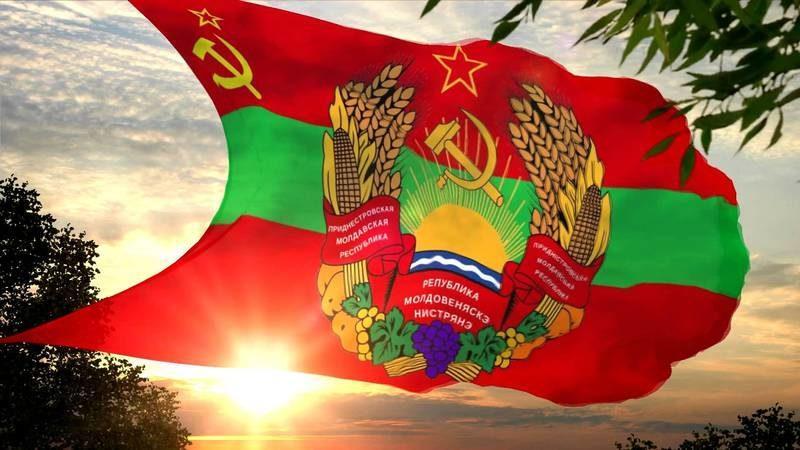 Президент Приднестровья издал указ о присоединении к РФ