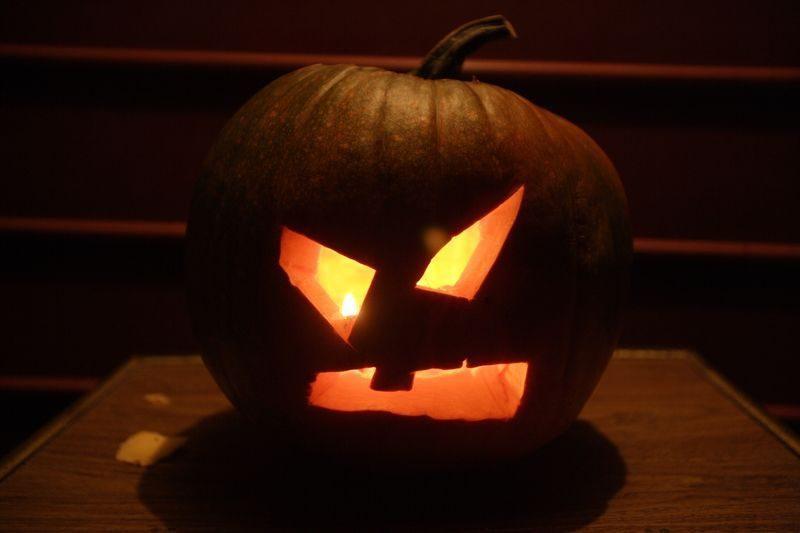 В Волгоградской области предложили альтернативу Хэллоуину