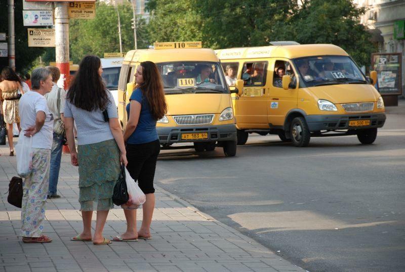 ГИБДД проводит профилактическое мероприятие «Автобус»