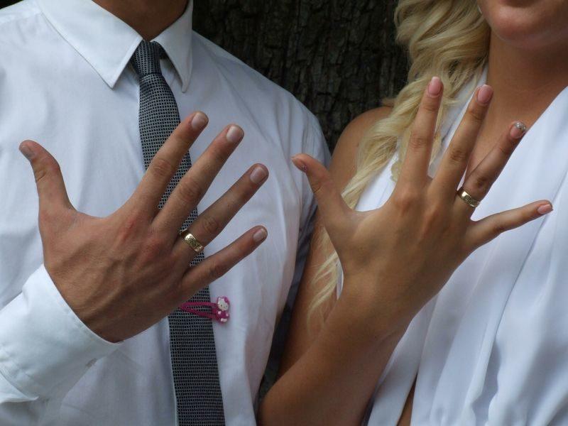 Молодая была немолода: суд расторг брак 39-летней волгоградки с иностранцем