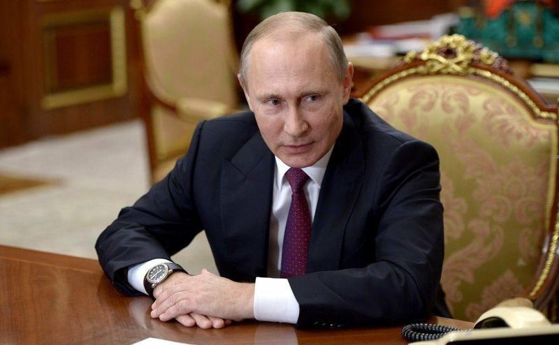 Владимир Путин поручил построить объездную дорогу вокруг Волгограда