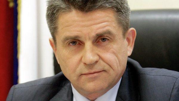 Владимир Путин освободил Маркина от должности в Следственном комитете