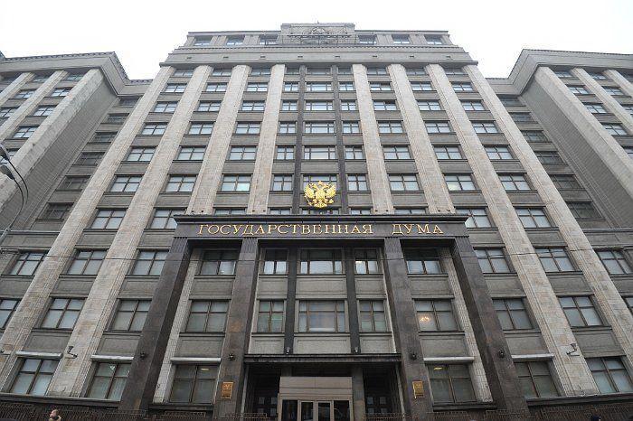 Волгоградские единороссы оказались среди кандидатов на руководящие посты в парламенте