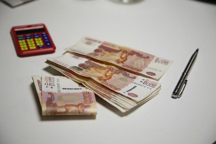 Коммерсанты предстанут перед судом за сокрытие 25 млн рублей налогов