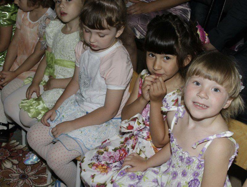 Воспитанники детского сада для слабослышащих находились в антисанитарных условиях