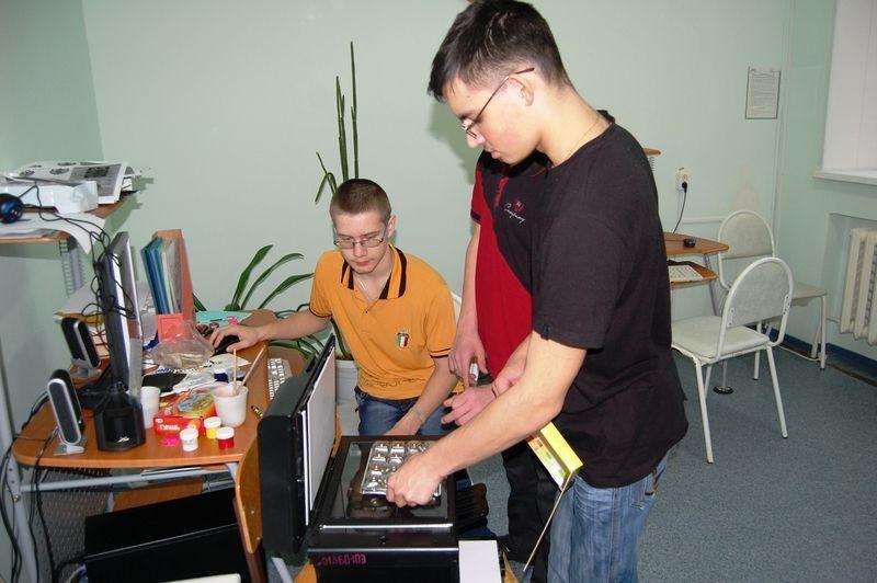 Для инвалидов по зрению закупят смартфоны на 935 тысяч рублей