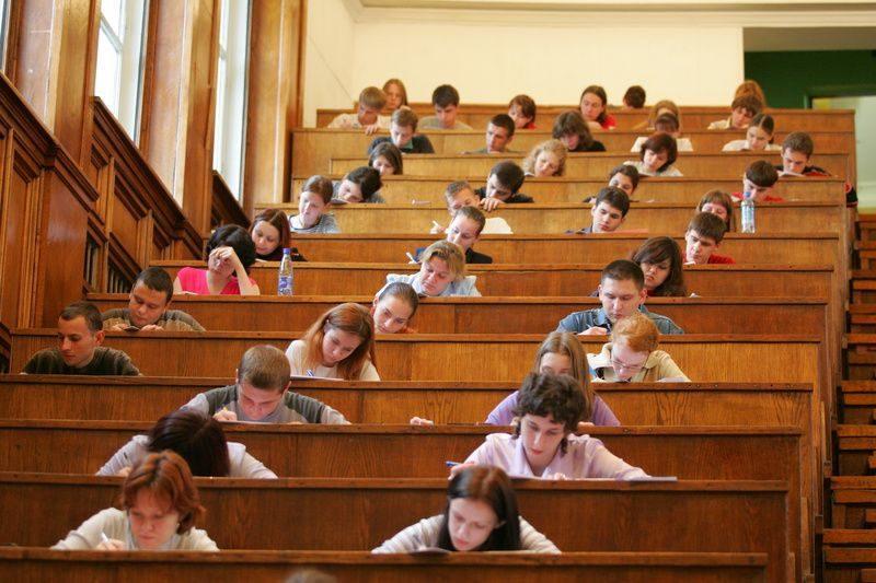 Волгоградские вузы присоединились к Всероссийской неделе студенчества