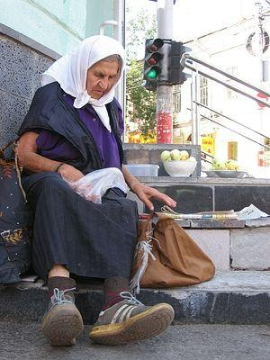 Волгоградские пенсионеры должны прожить в 2017 году на 8,5 тысяч рублей