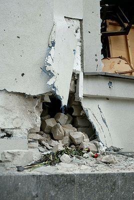 В результате атаки на школу в сирийском Идлибе погибли 22 ребёнка