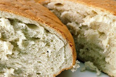 Петербуржцам гарантировали хлебный паёк на случай войны