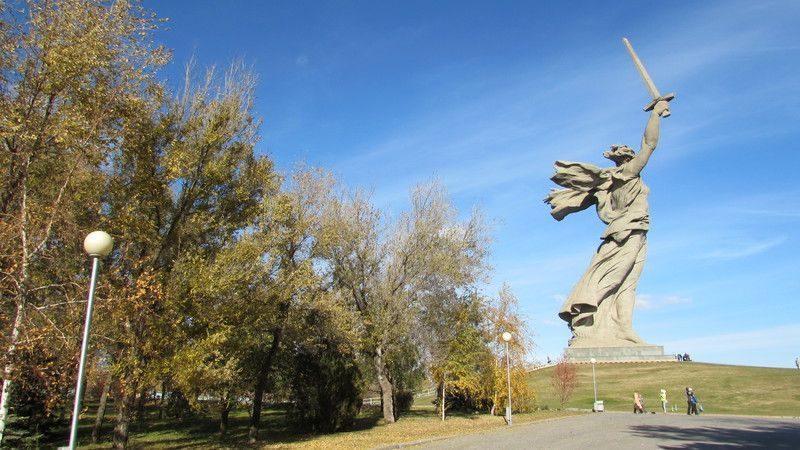 Волгоград вошел в десятку самых добрых городов страны