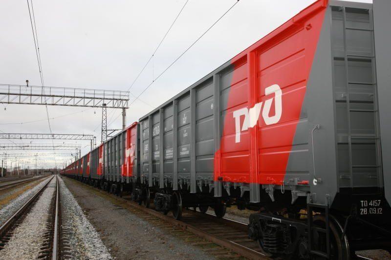 В Москве в товарном поезде нашли взрывчатку