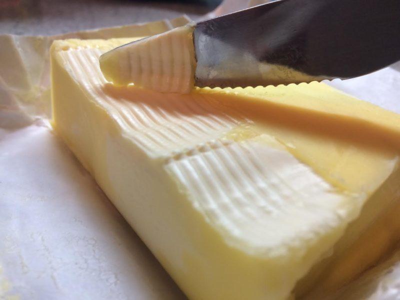 Стало известно название сливочного масла с «лжесоставом»