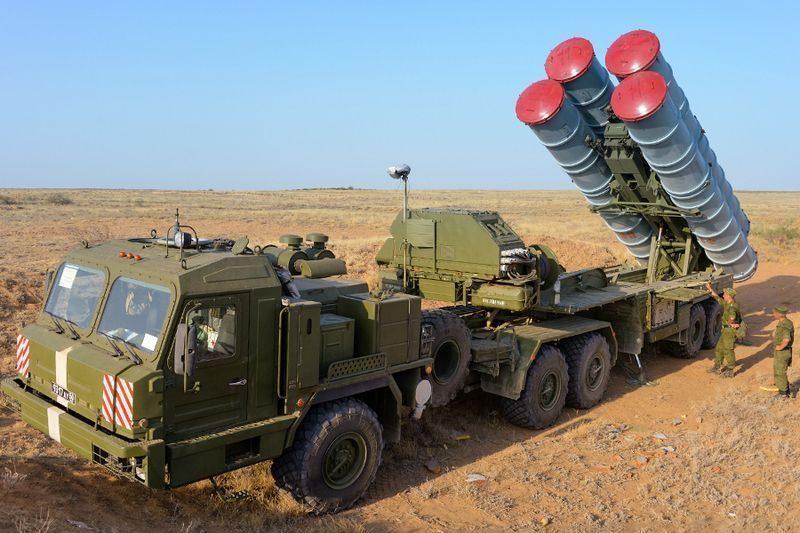 В семи странах СНГ началась масштабная проверка сил ПВО
