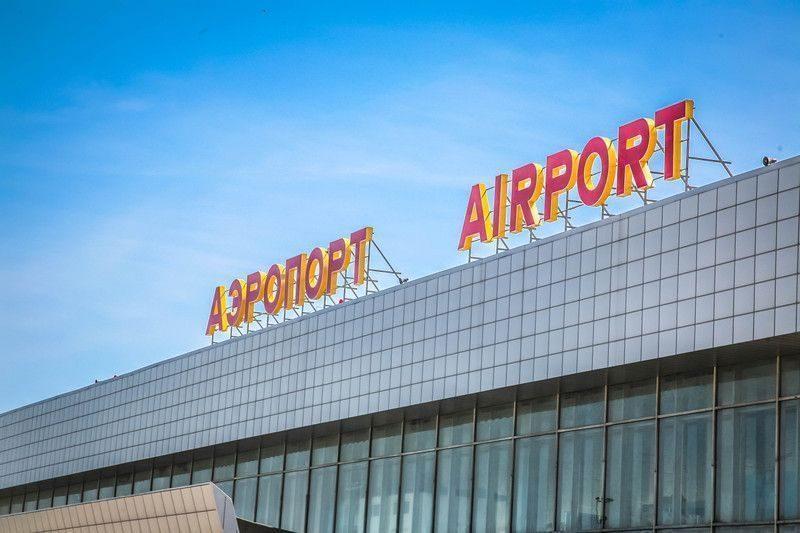 Сотрудник волгоградского аэропорта украл багаж пассажира