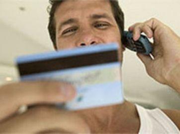 Волгоградец лишился сбережений после разблокировки банковской карты
