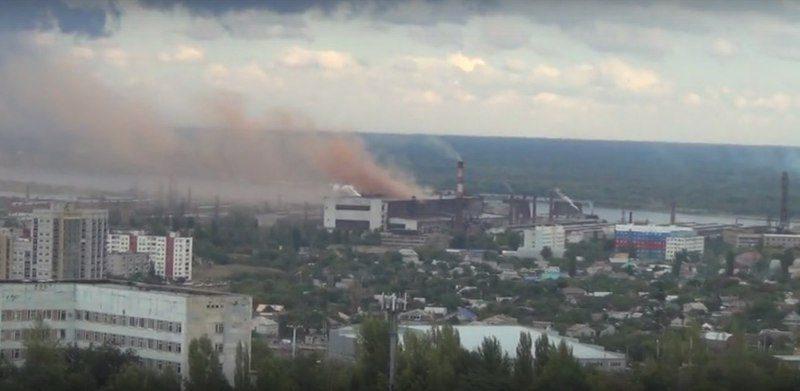 В Волгограде можно будет отследить качество воздуха в режиме онлайн