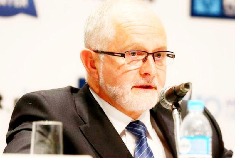 Президент МПК уйдет в отставку