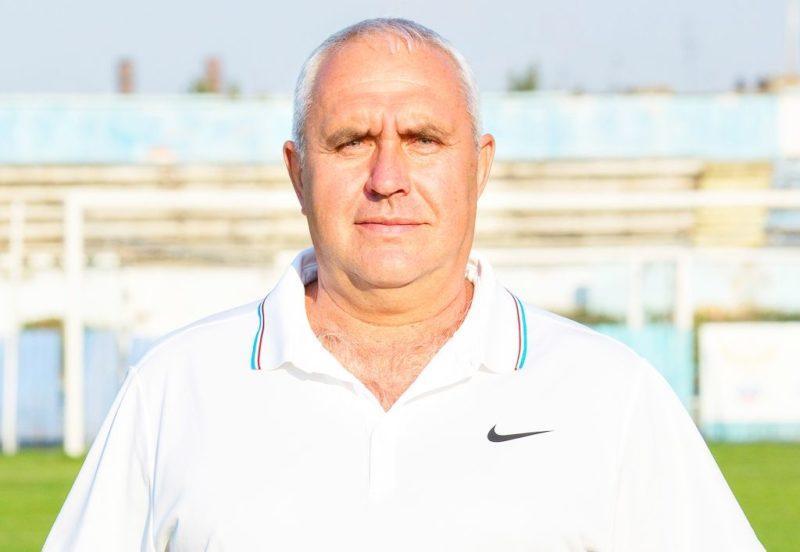 Эвальд Фролов получил тренерскую лицензию