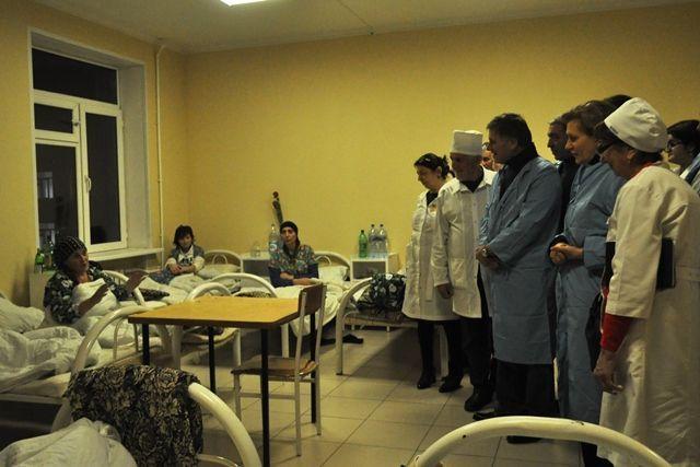 В Дагестане произошло массовое отравление водой