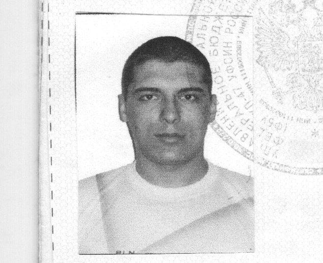 В Волгограде по подозрению в изнасиловании разыскивают 36-летнего рецидивиста
