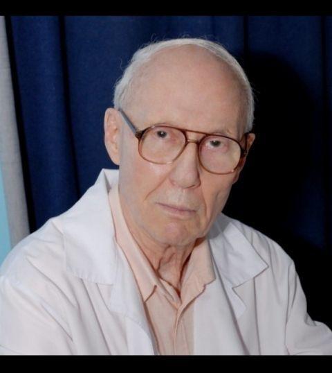 В Волгограде скончался академик ВолгГМУ Александр Зборовский