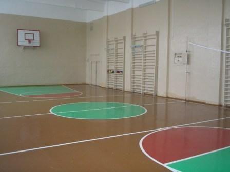 13-летняя девочка скончалась во время тренировки по баскетболу