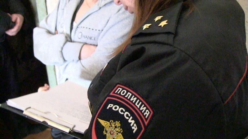 В Красноярском крае пятиклассник разбил учительнице голову