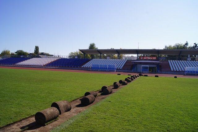 Стадион «Зенит» ждёт масштабное обновление